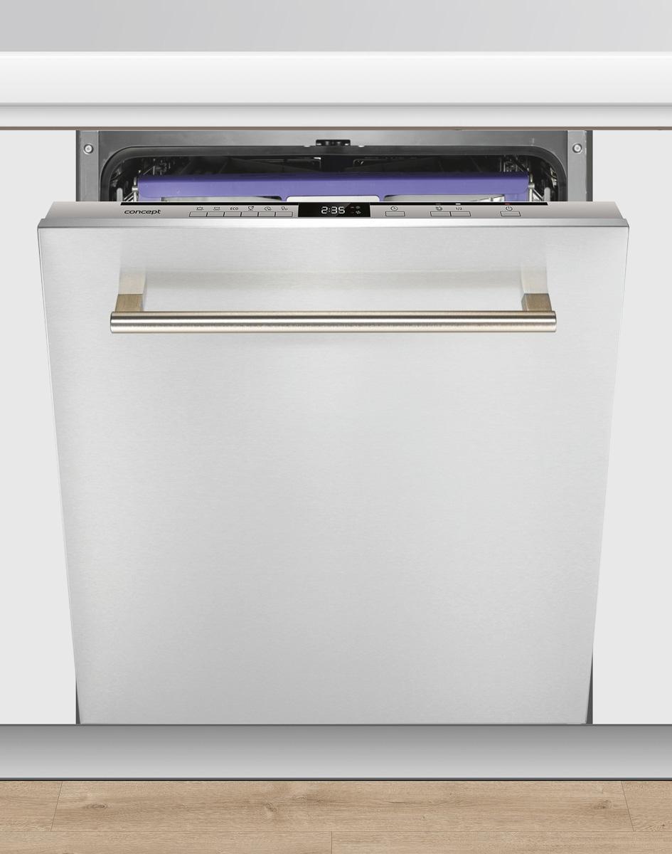 9bd7a7c9a2861 MNV4360 umývačka riadu vstavaná plne integrovaná 60 cm